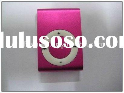 On Sale!! MINI TF Card Clip MP3 Player Support 1 2 4 8GB