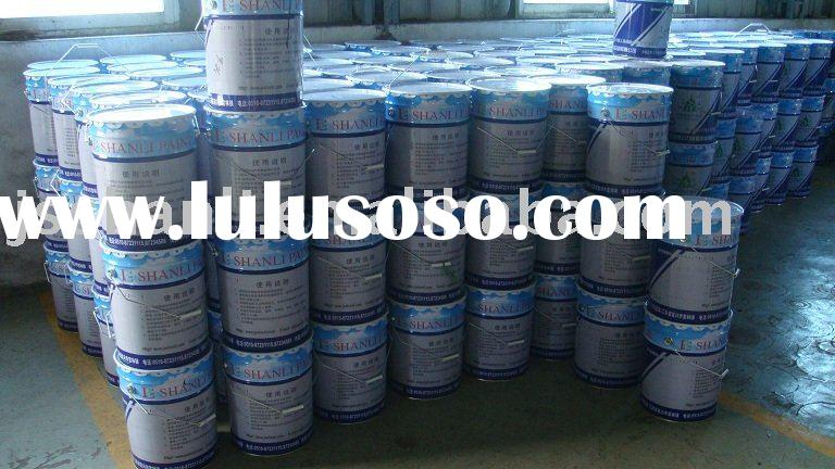 PU/EP Chemicals Resistance, High Efficiency, Heavy-duty Anticorrosion, Water Proofing ,epoxy coating