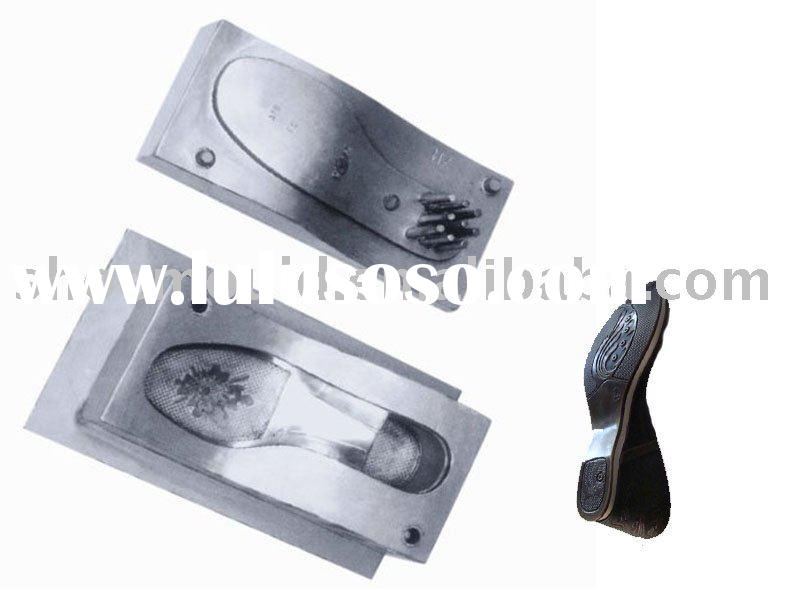 PU Sole Mould