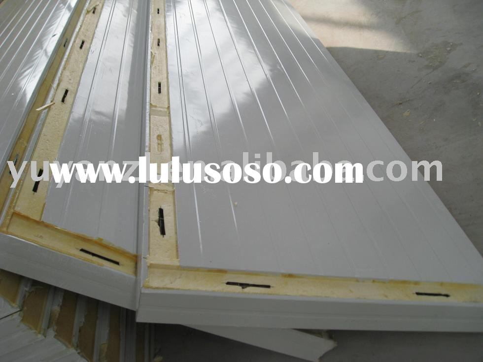 Polyurethane Sip Panels For Sale Price Manufacturer