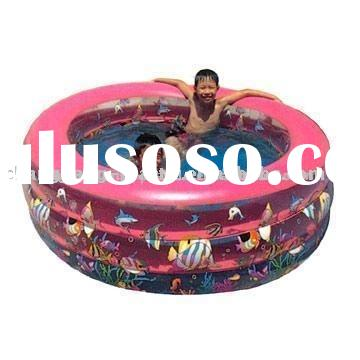 Popular Family Inflatable swimming pool