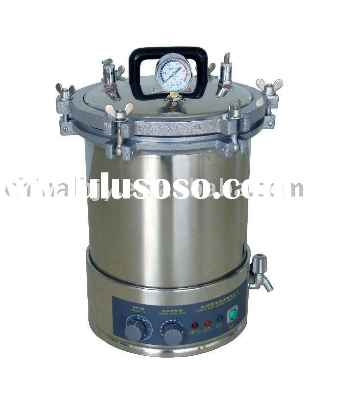 Portable Steam Sterilizer,autoclave