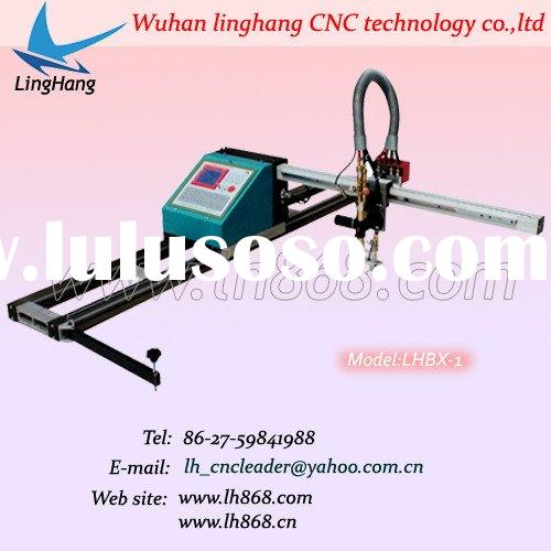 Portable cnc metal cutter