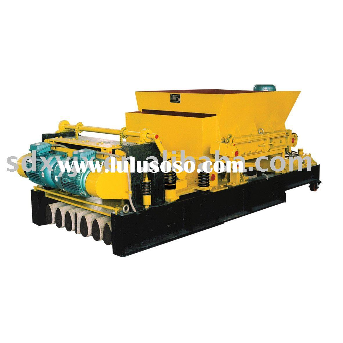 Precast Prestressed Concrete Hollow Cored Floor Slab/Wall plate machine(GLY)