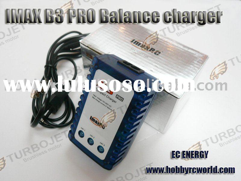 RC battery balance charger, IMAX B3 for RC 1S-3S battery--Amy