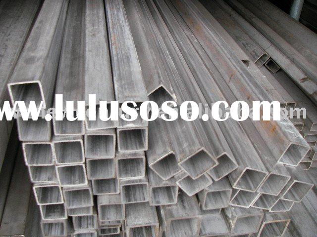 Window profile steel hollow section sill tube for sale