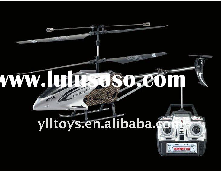Remote control 3ch Gyro helicopter parts 201260
