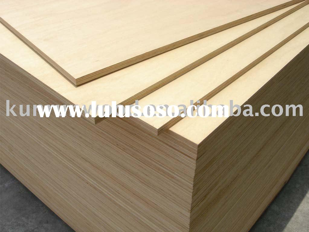 Russia Birch Plywood