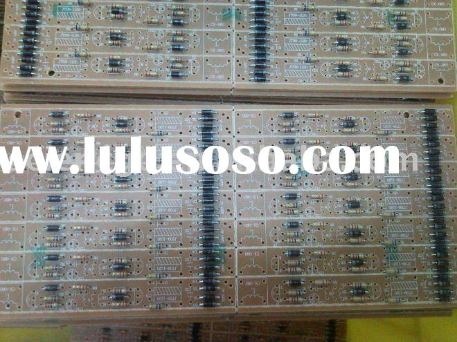 Sciencgo Axial Inserter applied PCB/Sequencer XG-4000 similar to universal VCD / Sequencer 8 Axial S