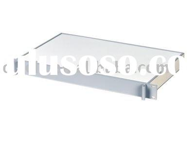 """Series J-2 19"""" inch wall mount electrical subrack&chassis"""