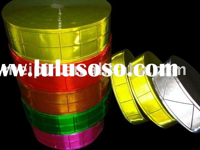 Sew on Reflective Tape for Garments, Safety Vest