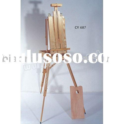 Sketch easel/Arist easel/Drawing stand set