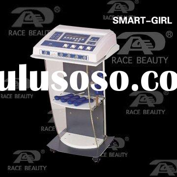 Smart Girl Face Lifting skin care Microcurrent machine (CE, ISO13485 since1994)