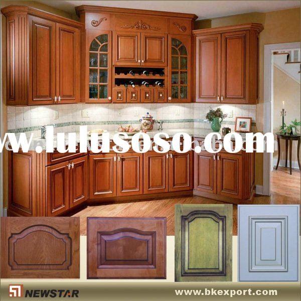 Shaker Maple Kitchen Cabinets For Sale