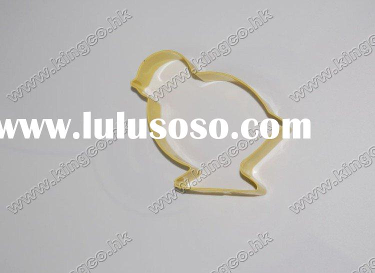 Stainless Steel Bird Shape Cookie cutter
