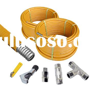 Stainless Steel Flexible Hose (Gas Piping System)