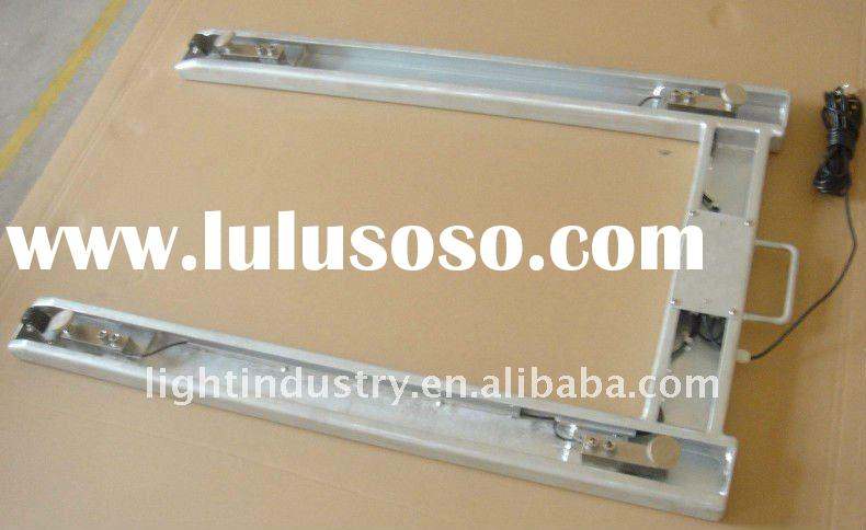 Stainless Steel U beam Scale