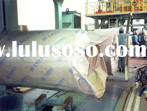Steel packing paper, Steel wrapping material,VCI packing materials