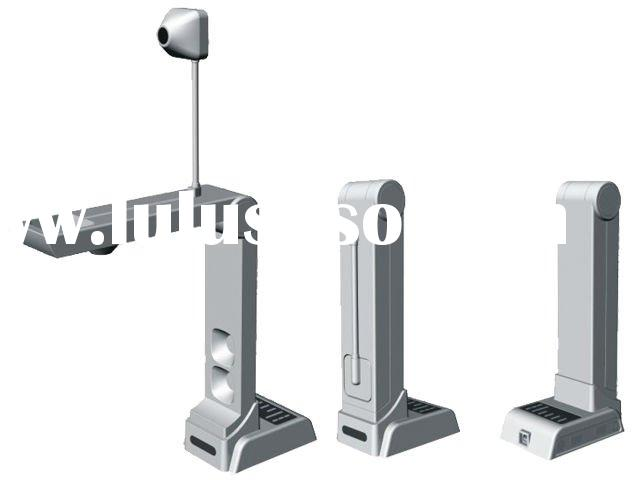 TMP06---document 3d scanner with 2 cameras