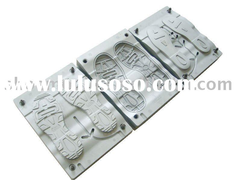 TPU Shoe Sole Mould