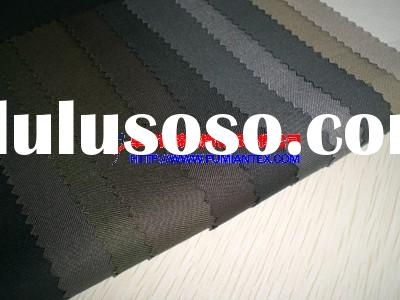 T/R 65/35 suiting fabric 260GM