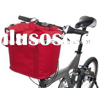 The Latest Oxford Folding Bicycle basket