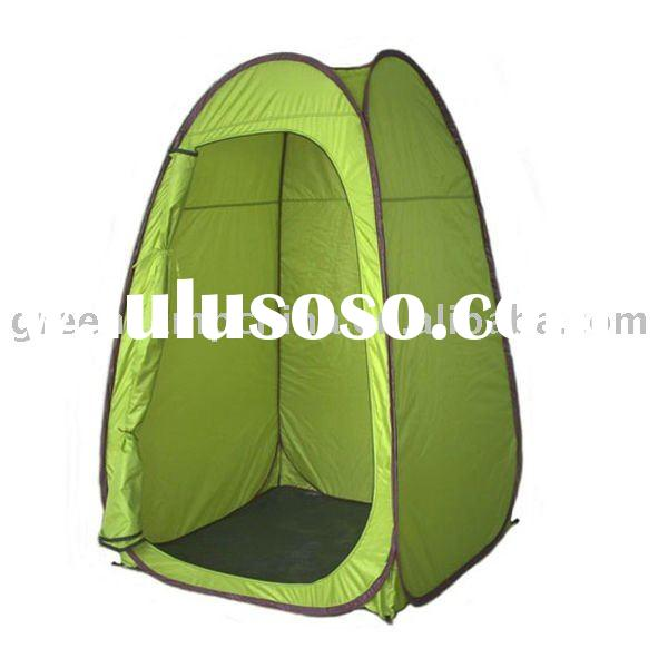 Toilet tent/dressing/changing tent/camping bath room/camping shower tent