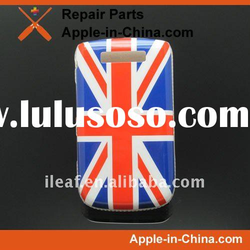 UK Flag 9800 cover case for Blackberry
