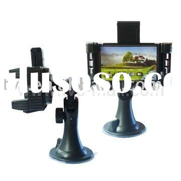 Universal Car Mount Holder for Mobile Phone PSP MP3 MP4 GPS(Max 7 inch)