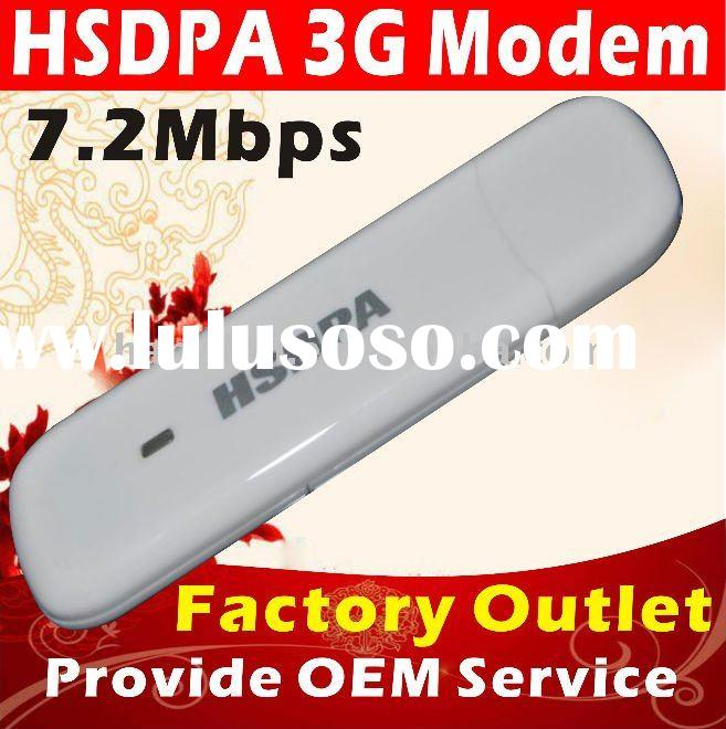 Universal WCDMA 3G Wireless USB Modem