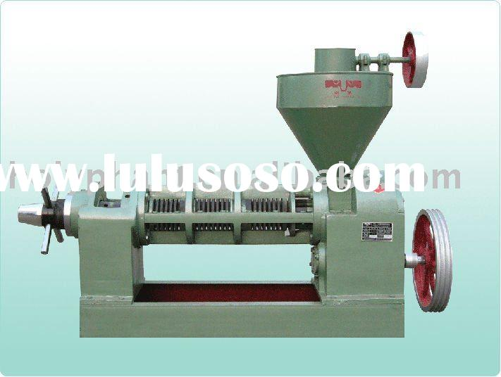 Vegetable oil seed press machine /oil extractor