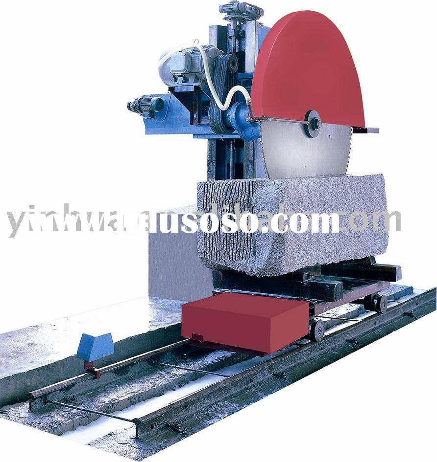 ZQJ-160/160A Fully Automatic Stone Cutting Machine