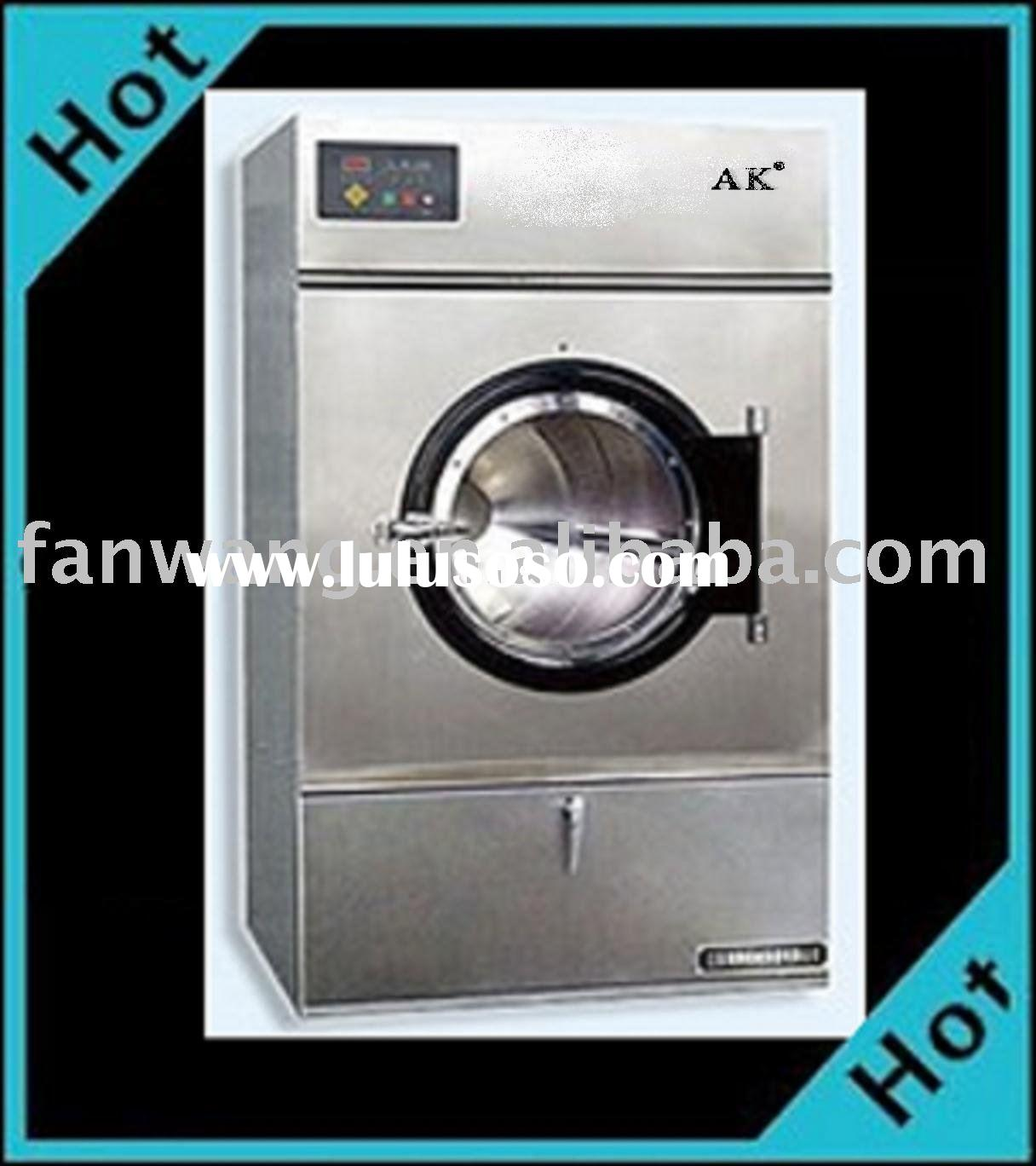 (All & semi stainless steel) clothes drying machine China