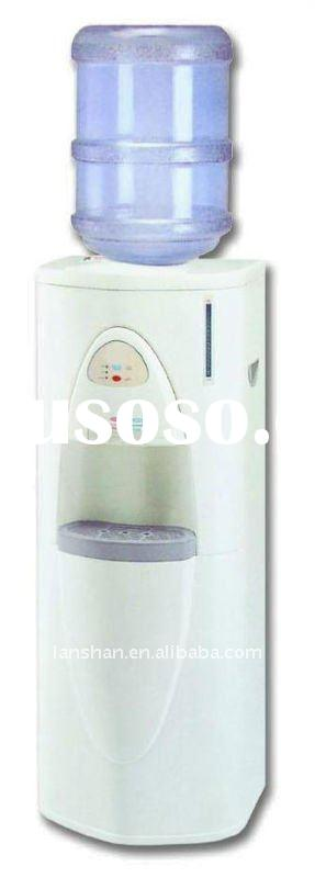 (LS-968CWH) Room, Cold and hot Bottled Water Dispenser