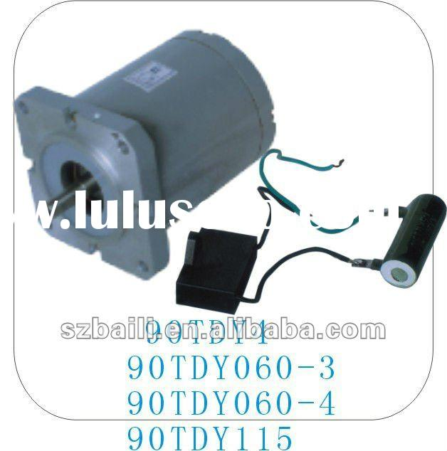 Low speed synchronous motor without gear head for sale for Low rpm air motor