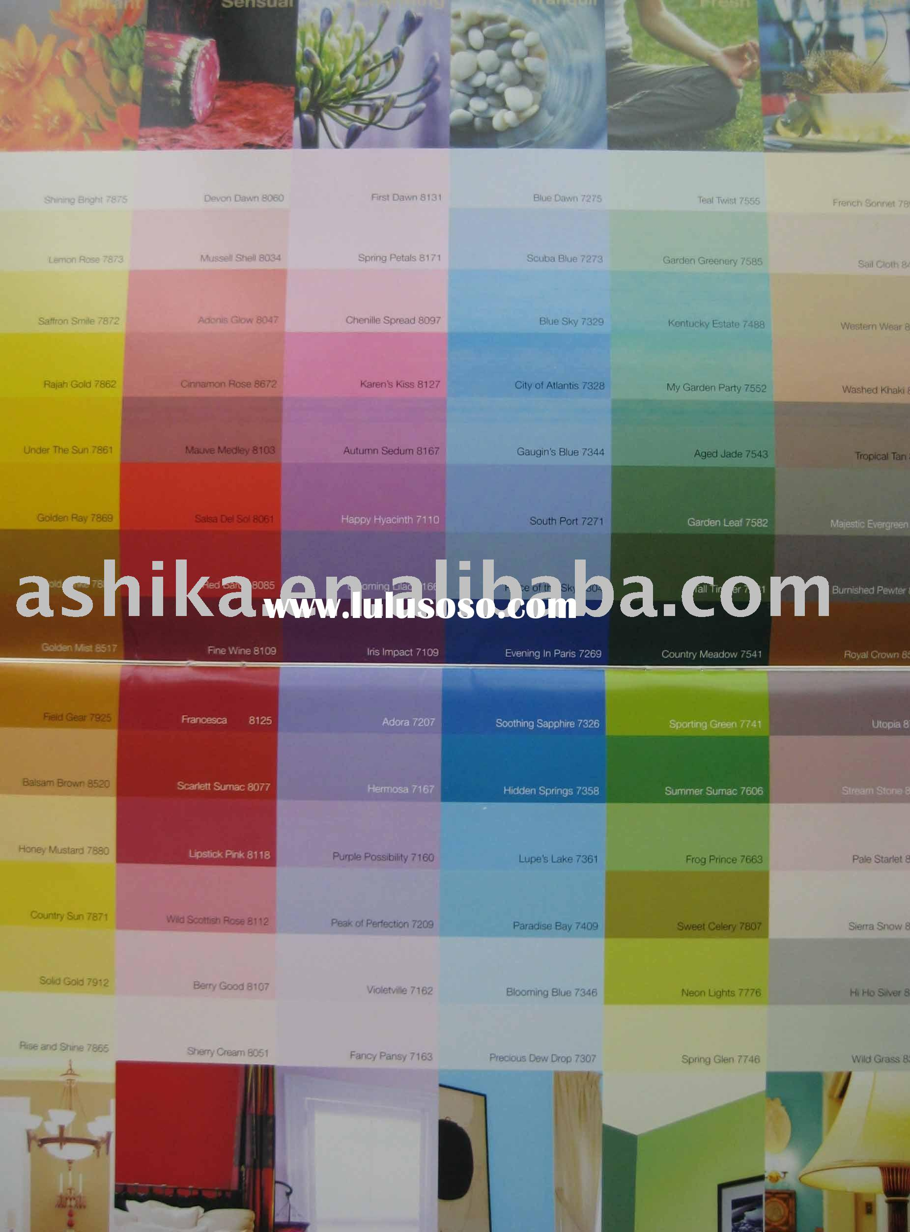 Nerolac colour chart creative ideas about interior and furniture 5 universal architectural paints color card for sale price manufacturersupp nvjuhfo Images