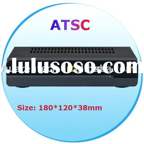 atsc hdtv set top box
