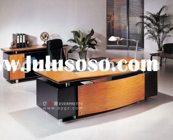 boss table,executive desk,manager table,office desk,director's table