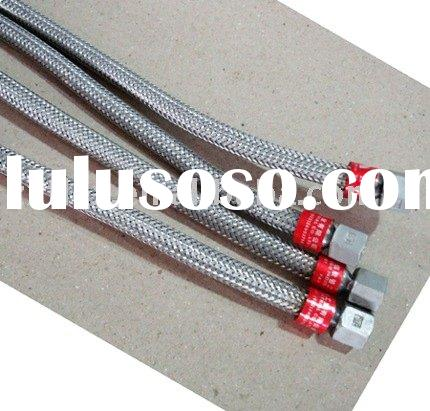 braided stainless steel flexible conduit