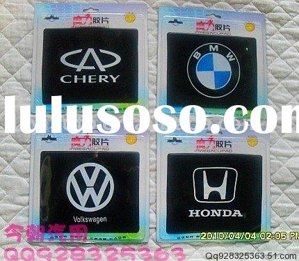 car non slip mat , Silicone Material MegacuPad, Non-toxic, tasteless, can be recovered