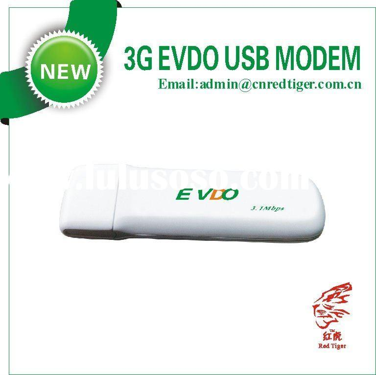 cdma 1x usb wireless modem