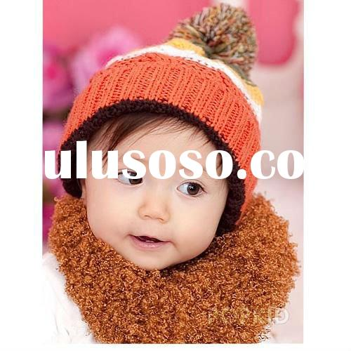 crochet baby hat .child pretty hat.lovely hat