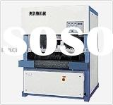 curved surface wood sanding machine