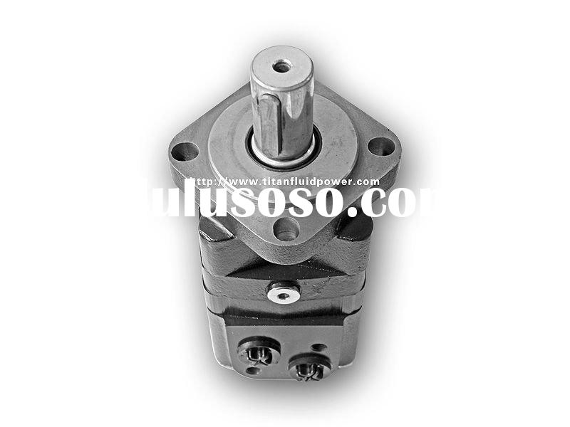 danfoss orbit hydraulic motor (BMS series)