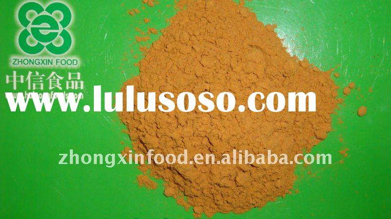 dehydrated tomato powder 100 mesh