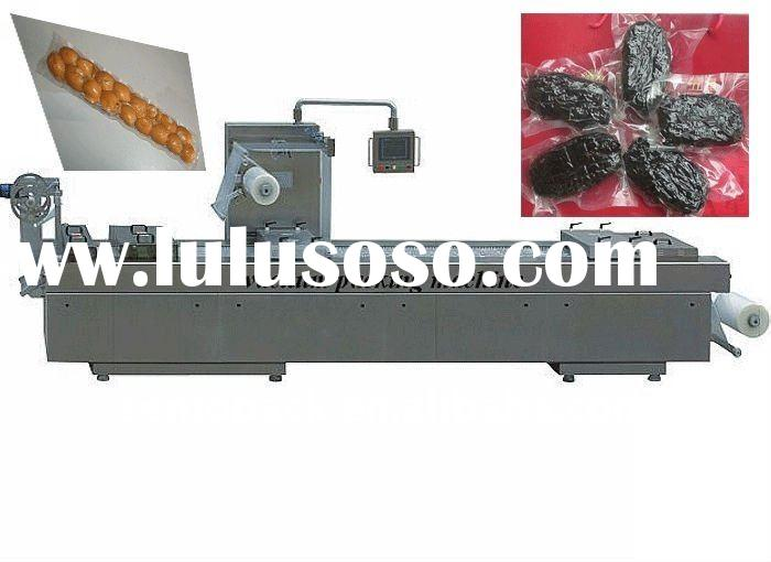 dried fruit and vegetable Vacuum Packing Machine