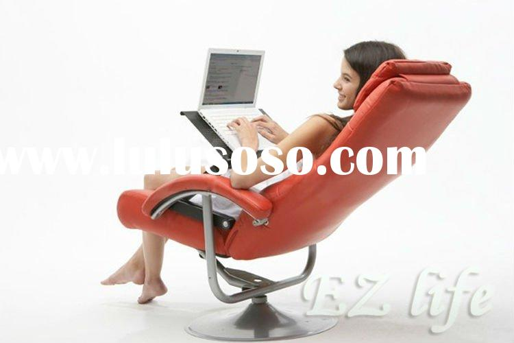 factory price laptop table, adjustable folding laptop table, used in bed for ipad