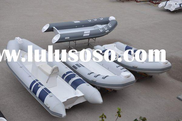fiberglass hull boat, rib boat supplier