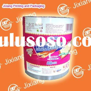 flexible printing and lamination packaging Flexible Packaging Film