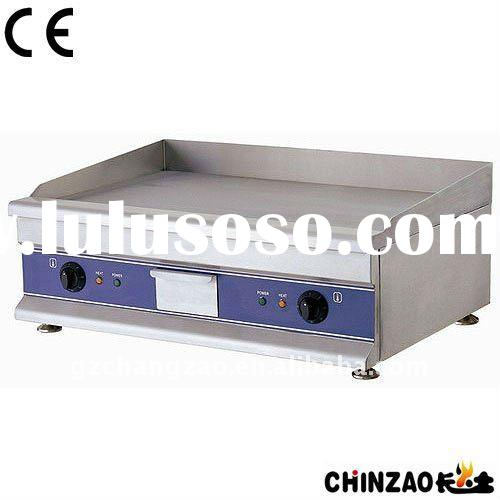 food equipment.electric grill and griddle(DPL-740)
